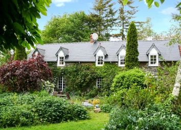 Thumbnail 5 bed equestrian property for sale in Notre-Dame-D'elle, Manche, France