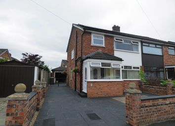 Thumbnail 3 bed semi-detached house for sale in Wharfdale Drive, Rainhill