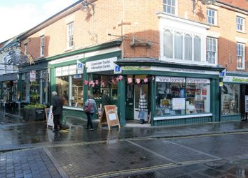 Thumbnail Retail premises to let in Corn Square, Leominster