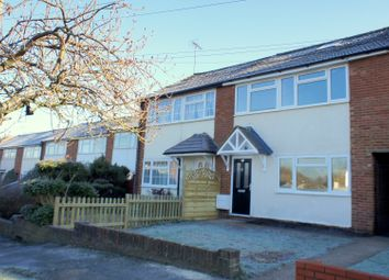 Thumbnail 4 bed terraced house for sale in Southwood Avenue, Woking