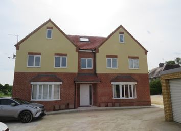 Thumbnail 2 bed flat for sale in Henshaw Road, Wellingborough