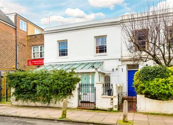 2 bed maisonette for sale in Trinity Gardens, London SW9