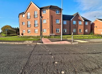Thumbnail 2 bed flat for sale in Apple Tree Close, Newark