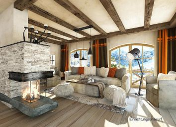 Thumbnail 4 bed property for sale in Chalet Panorama A180, Hollersbach, Salzburg, Austria