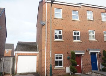 Thumbnail 4 bed town house for sale in Blacksmith Close, Oakdale, Blackwood