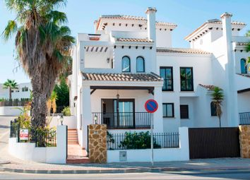 Thumbnail 3 bed villa for sale in La Finca Golf, Alicante, Spain