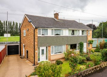 3 bed semi-detached house for sale in Lilac Avenue, Thornes, Wakefield WF2