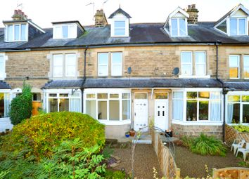 Thumbnail 4 bedroom town house to rent in Elm Tree Avenue, Harrogate