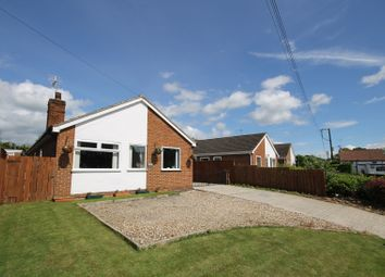 Thumbnail 4 bedroom detached bungalow for sale in Brookside, Dalton, Thirsk