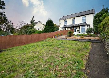 Thumbnail 2 bed semi-detached house for sale in Stoney Road, Garndiffaith, Pontypool