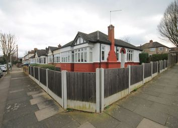 Thumbnail 2 bed bungalow for sale in Bruce Avenue, Hornchurch