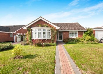 Thumbnail 3 bed detached bungalow for sale in Cranbrook Drive, Maidenhead