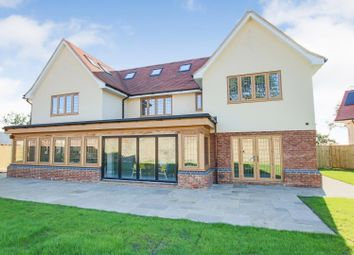 Thumbnail 6 bed detached house for sale in Luxury New Home, Tithepit Shaw Lane, Warlingham