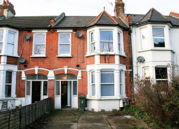 Thumbnail 3 bed flat to rent in Hainault Road, Leytonstone, London