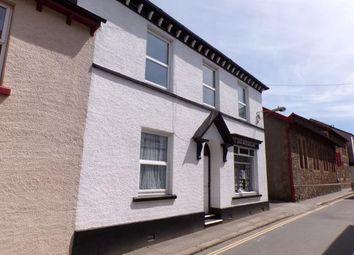 Thumbnail 4 bed end terrace house for sale in Okehampton, Devon
