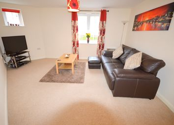 Thumbnail 2 bed flat for sale in Doveholes Drive, Handsworth, Sheffield