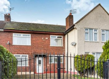 Thumbnail 3 bed town house for sale in Masefield Avenue, Widnes