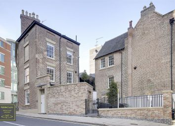 3 bed terraced house for sale in St. James's Terrace, City Centre, Nottinghamshire NG1