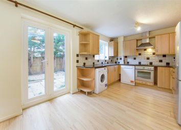 Thumbnail 3 bedroom end terrace house for sale in Friars Avenue, Putney, London