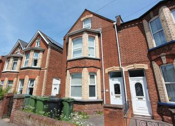 Thumbnail 1 bed terraced house to rent in Rooms To Rent, Fore Street Heavitree, Exeter