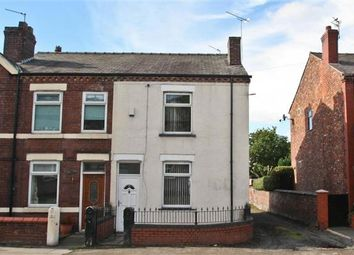 Thumbnail 2 bed terraced house to rent in Wigan Lower Road, Standish Lower Ground, Wigan