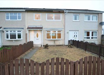 3 bed terraced house for sale in Mossgiel Way, Newarthill, Motherwell ML1