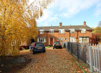 Thumbnail 3 bed terraced house to rent in Highover Way, Hitchin
