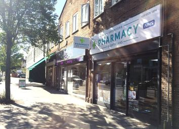 Thumbnail Commercial property for sale in Greenford Avenue, London