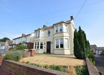 Thumbnail 5 bed detached house for sale in Rayne Road, Braintree