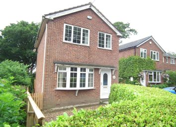 Thumbnail 3 bed detached house to rent in Aire View, Yeadon, Leeds