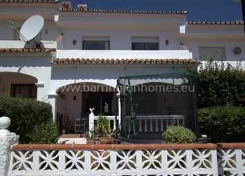 Thumbnail 3 bed town house for sale in Hacienda Guadalupe, Duquesa, Manilva, Málaga, Andalusia, Spain