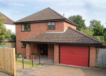 Thumbnail 3 bedroom property for sale in Hospital Road, Bury St. Edmunds