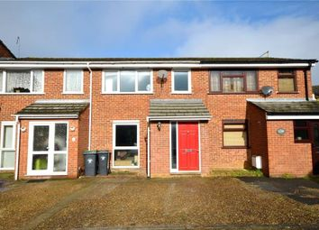 Thumbnail 3 bed terraced house for sale in Ozier Court, Saffron Walden, Essex