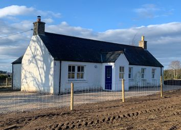 Thumbnail 2 bed bungalow to rent in By Cawdor, Nairn