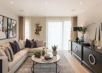 Thumbnail 2 bedroom flat for sale in Kidderpore Avenue, Hampstead, London