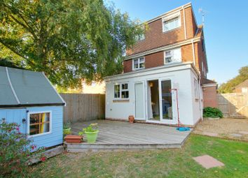 Cypress Avenue, Worthing, West Sussex BN13. 3 bed semi-detached house