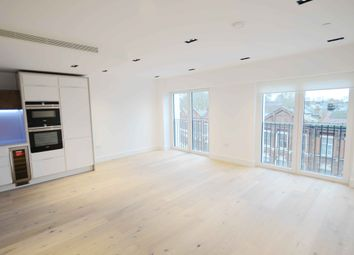 Thumbnail 2 bed flat to rent in 2 Exchange Gardens, London