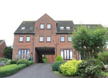 Thumbnail 1 bed flat to rent in Marlborough Court, Hungerford, 0Dt.