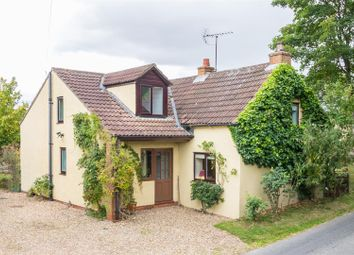 Thumbnail 4 bed cottage for sale in Sledmere Road, Fimber