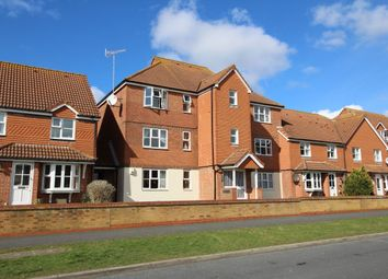 Thumbnail 2 bed flat for sale in Falmouth Close, Eastbourne