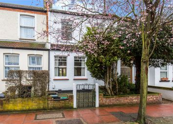 Thumbnail 2 bed end terrace house for sale in Belmont Road, Beckenham