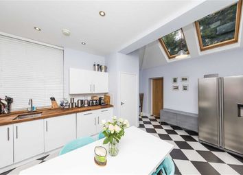 Thumbnail 1 bedroom flat for sale in Fox Road, West Bridgford, Nottingham