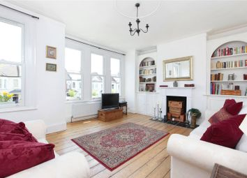 Thumbnail 3 bed flat for sale in Earlsfield Road, Earlsfield, London