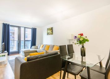 Thumbnail 2 bed flat for sale in Copperwood Place, Greenwich