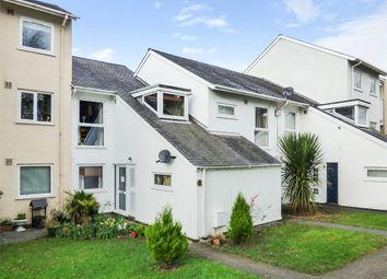 Thumbnail 4 bed terraced house for sale in Ffordd Garnedd, Y Felinheli, Gwynedd