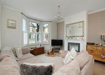Thumbnail 4 bed property to rent in Abercrombie Street, London