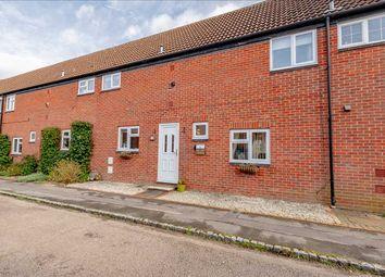 3 bed terraced house for sale in France Furlong, Great Linford, Milton Keynes MK14