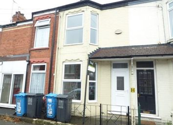 Thumbnail 2 bed property to rent in Wharncliffe Street, Hull