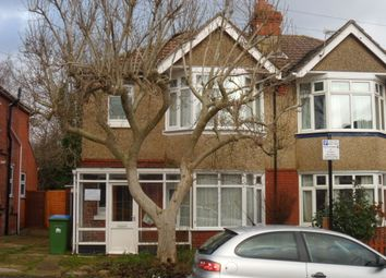 Thumbnail 5 bed detached house to rent in Granby Grove, Southampton