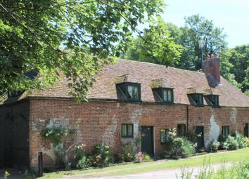 Thumbnail 5 bed detached house for sale in Church Street, Eastry